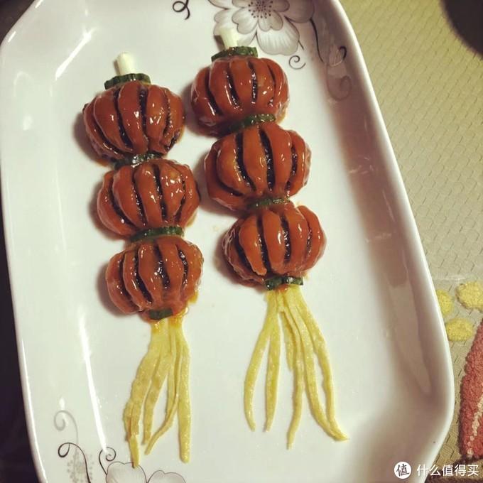 南方上海人的年夜饭准备~~