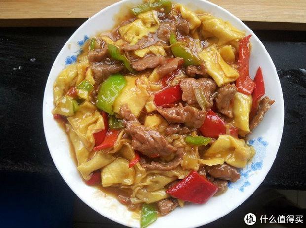 唐山我的家乡!----大地震后涅槃重生的凤凰城当地美食分享