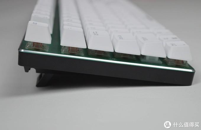 内置声卡,全新升级:QPAD新品背光机械键盘KC60开箱体验