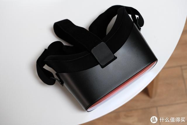 """大朋P1 Pro 4K VR一体机,沉浸感十足的大""""视""""界"""