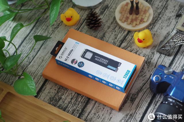 """迅龙V500 M.2 NVMe 128GB接近1元1GB?DIY""""随身U盘""""真香"""