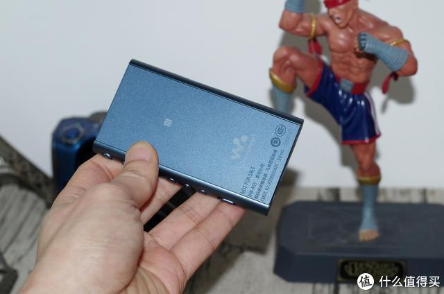 路人秒变索粉,初烧用户为啥青睐索尼NW-A55HN Walkman?