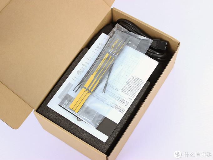 十年换新,全日系电容,安钛克HCG850金牌全模组开箱拆解