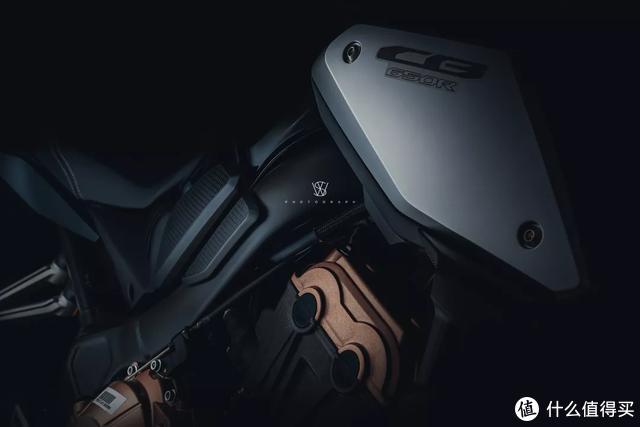 """在""""本田粉""""的嗅觉中,CB650R的尾气都带着""""香味"""""""