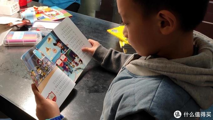 一年级生寒假要读书:2套各有侧重的汪汪队故事书