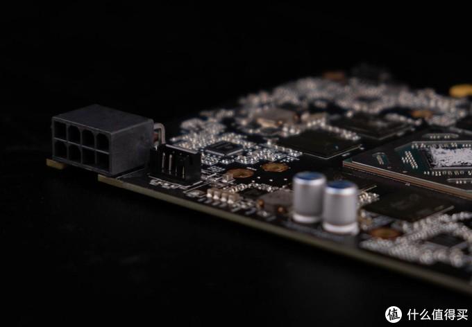 Radeon RX 5500 XT Phantom Gaming D 8G OC拆解/测试