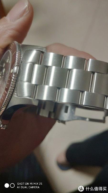 冠星手表 篇一:Ashford海淘记~冠星机械表GL0171作业