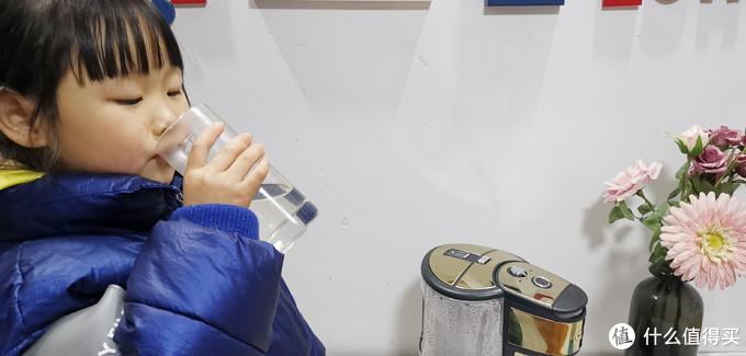 即热滤水器值不值得买?碧然德即热净水吧实评:烧开的净水更安心!