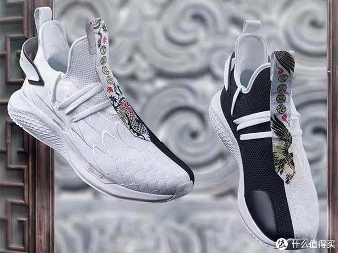 均价600的新年个性鞋款选择