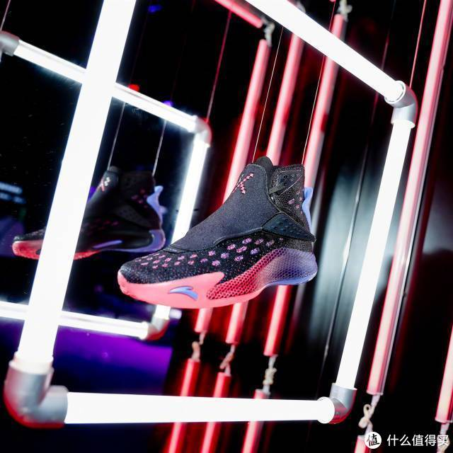 2019年实属是国产实战鞋最有牌面的一年!
