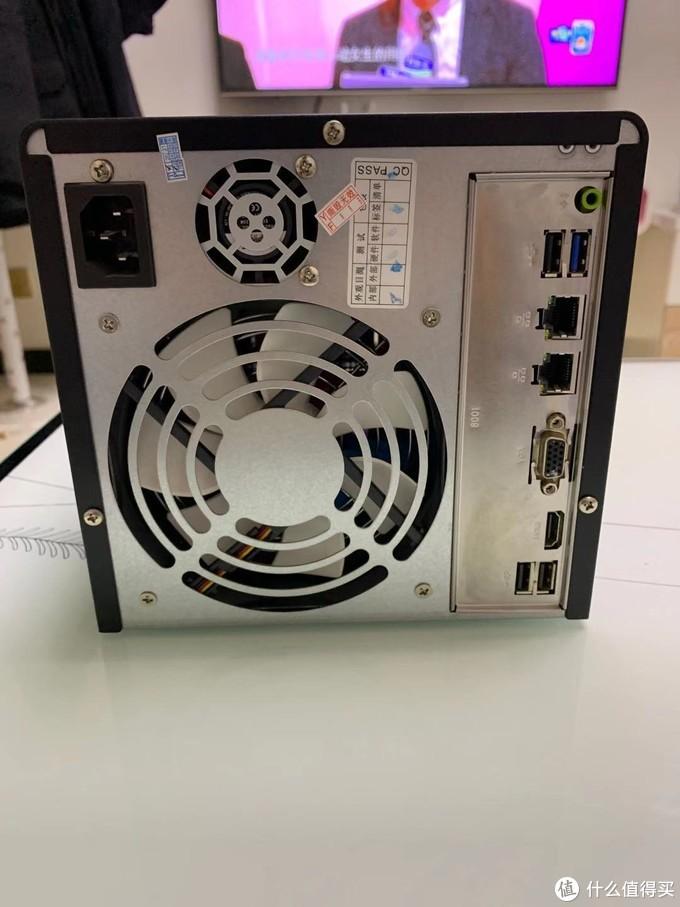 NAS-篇二,Nas-002,蜗牛星际简单开箱及群晖系统保姆级初始化教程-1