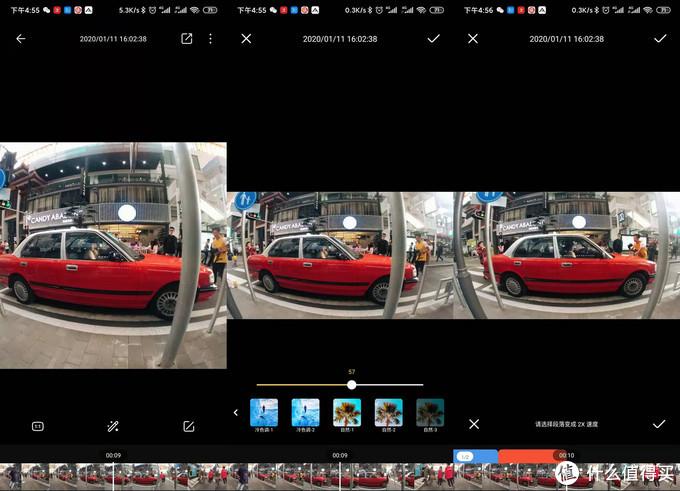 不负韶华,记录生活每一刻精彩瞬间--Insta360 GO拇指防抖相机