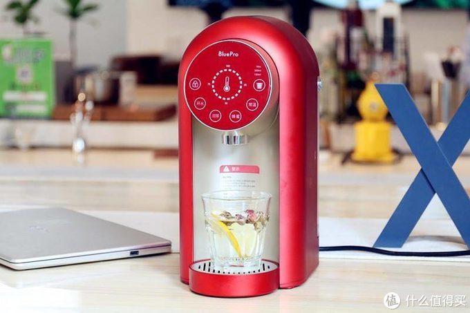 水温3秒速热,泡茶冲奶一键即可,博乐宝直饮机评测
