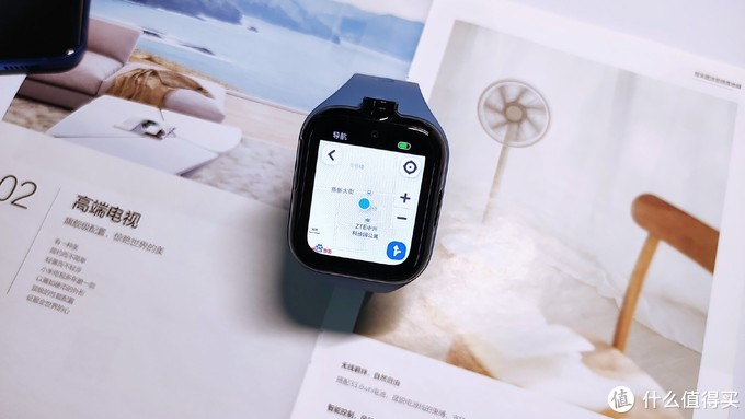 手表都支持双摄了,米兔AI学习手表4Pro评测,智能安全双重呵护