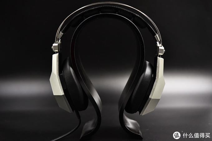 钢铁猛男 达尔优EH755电竞耳机上手
