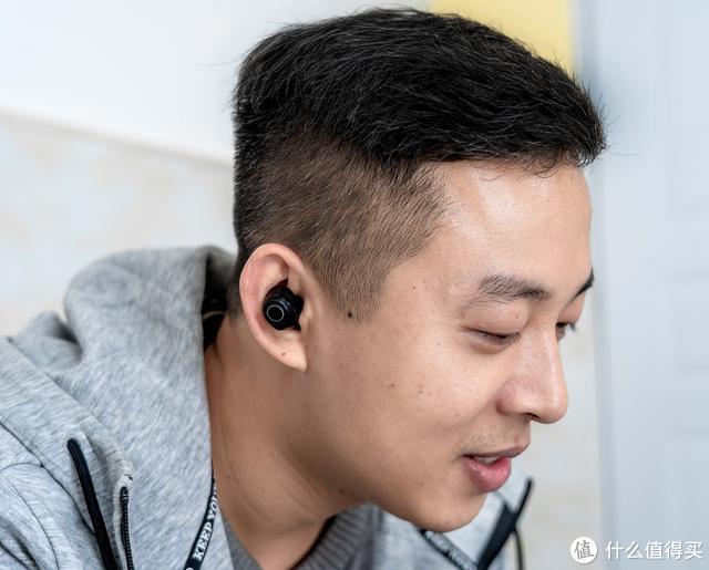 西圣真无线蓝牙耳机,高性价比的不一般体验