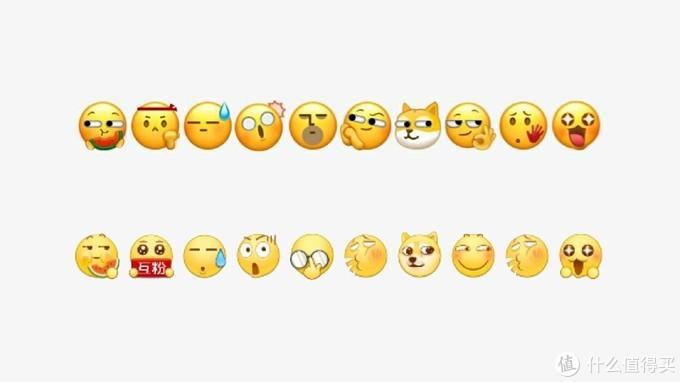 微信突然更新:新增全新表情,应该怎么用?