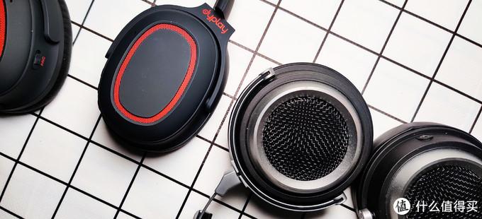 当头戴式遇见降噪,简评两款头戴式降噪耳机——Dyplay城市旅行者2.0&iqua HF001A