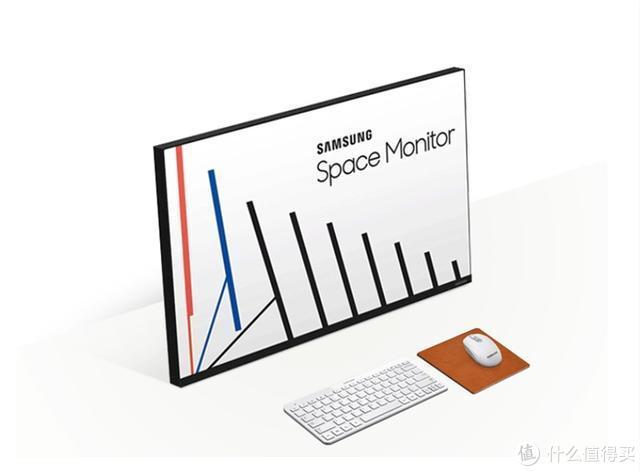 联想新款AIO520C一体机开售;三星上架新款Space显示器