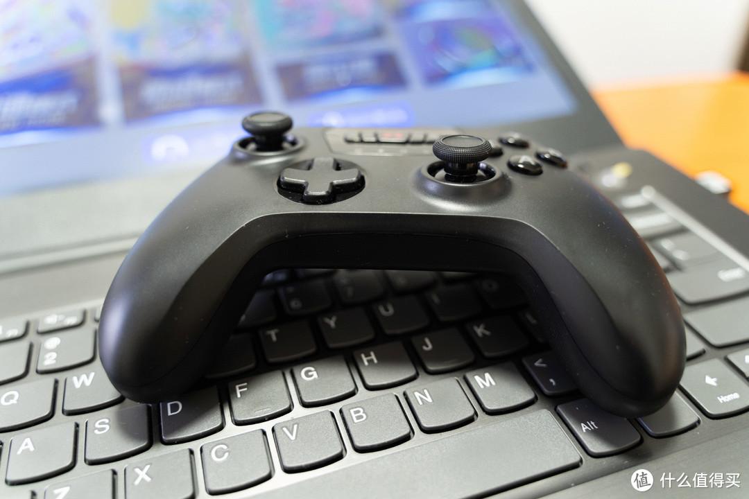 家中北通手柄盘点:PC、Switch、手游、电视游戏一个都不能少