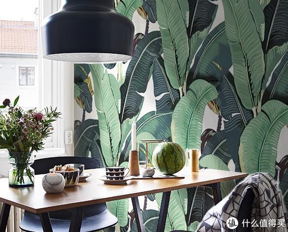 墙纸VS墙布VS乳胶漆,新家墙面太乏味?告别单调大白墙!