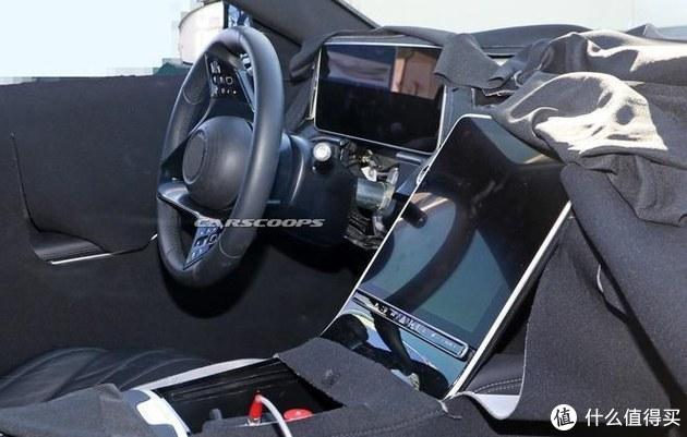 奔驰C级将大改 看宝马3系与奥迪A4L还能乐多久?