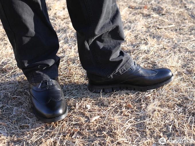 小米有品上线商务运动皮鞋,我来汇报一下体验感受