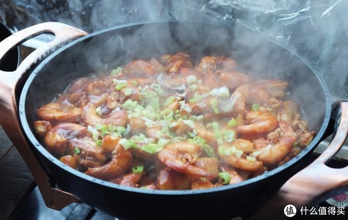 简单、零失误,好看又好吃的三汁焖锅做起来