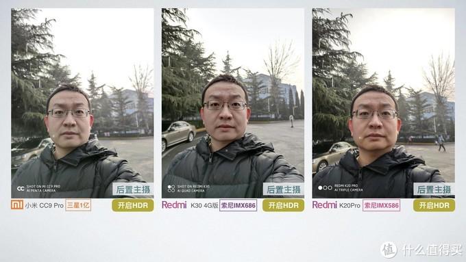 2020年主流的手机摄像头,会是索尼IMX686还是三星1亿像素?