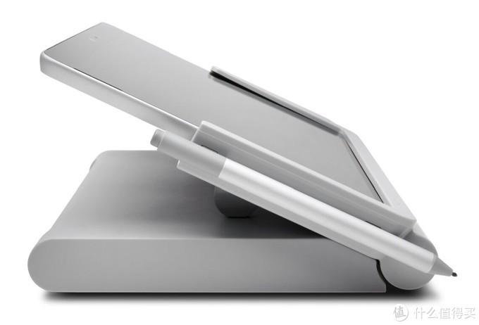 Surface Go秒变主机:肯辛通发布 SD6000 Surface Go 扩展坞,接口异常丰富
