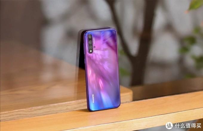 【12期免息】Huawei智能手机p30