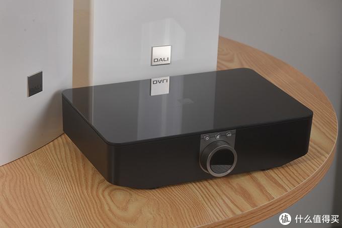 DALI RUBICON 6 C、SoundHub开箱,让您5分钟组建一套Hi-Fi系统