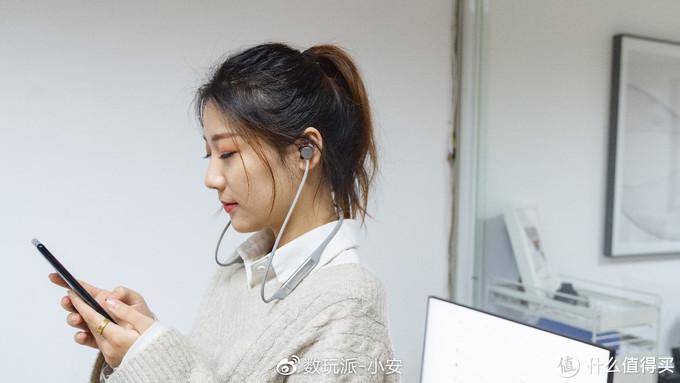 惊艳的音质,B&W宝华韦健PI4无线运动降噪耳机开箱测评