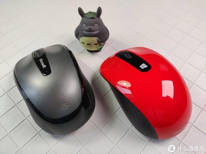 个人使用过的一些低价小尺寸鼠标点评,看看有没有你中意的