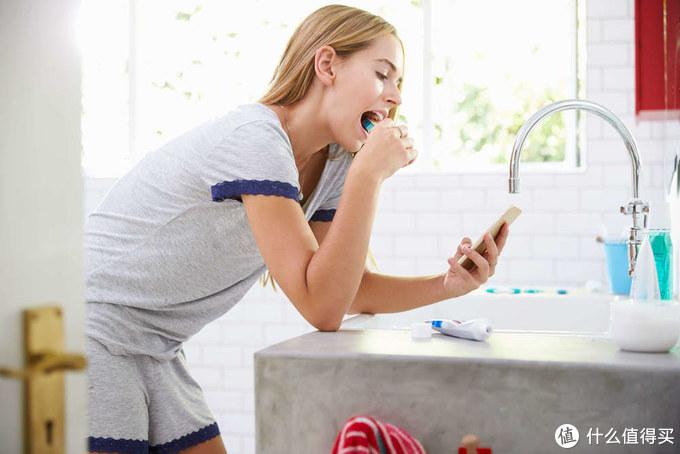 刷牙,这件小事儿并不小!