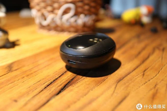 西圣真无线蓝牙耳机,小身材大能量。