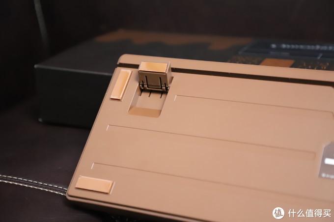 549元跟风入了一把黑爵巧克力,摸了两天发现……键盘200、键帽349