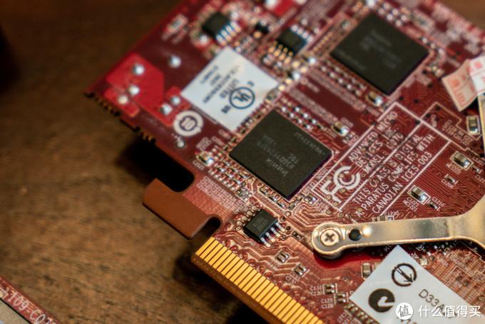 显存从DDR到DDR2到DDR5,这PCB真是不老黄忠