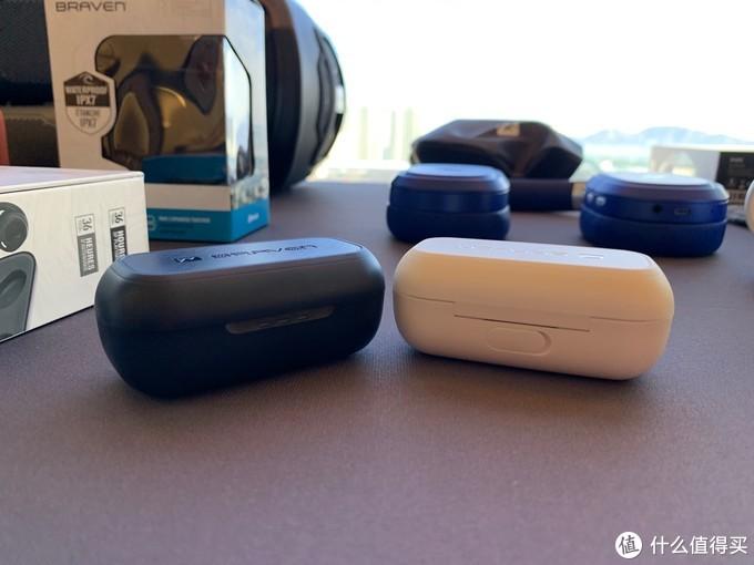 CES2020:美国音响品牌BRAVEN发布新款TWS运动耳机