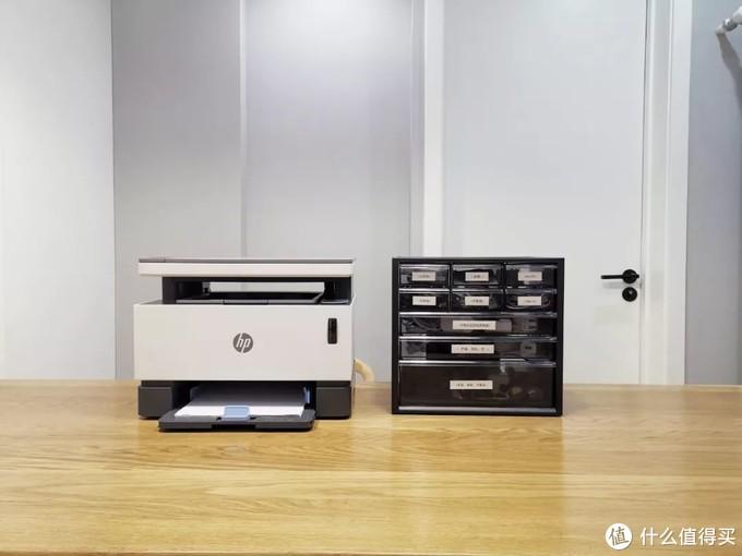 初创企业的不二之选,实惠又能打——惠普NS1005W