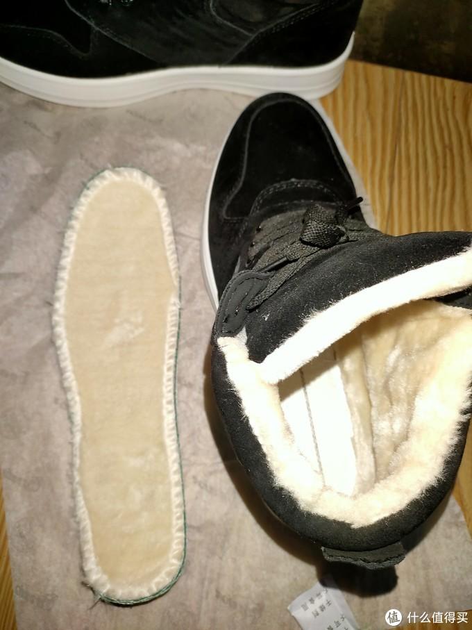 59元的回力棉鞋,真香!
