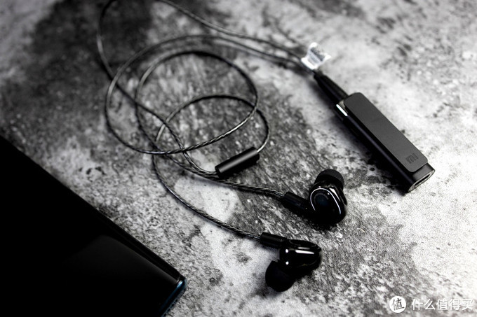 超前独享MQA好声音,简评Hilidac Beam2便携式解码耳放