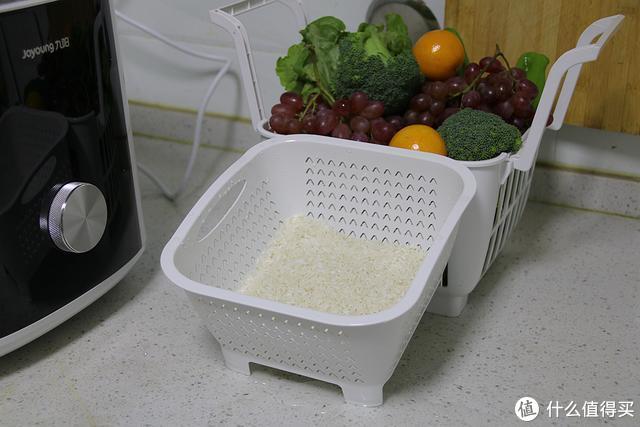强悍的六种清洁模式,九阳净食机给你还原食品最安全的样子