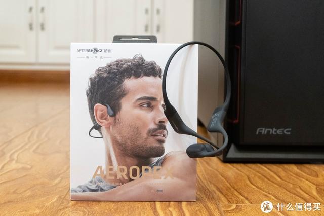 解放双耳,放肆运动,AfterShokz韶音AS800骨传导蓝牙耳机