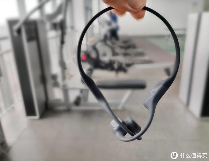 不惧汗水,为运动量身定制,AfterShokz韶音AS800骨传导耳机亲身体验