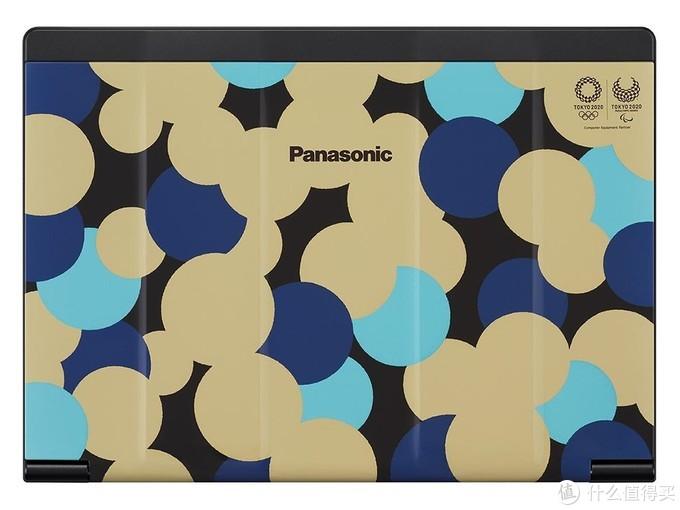 六大和风主题,A面热升华技术:Panasonic松下发布 SV9 东京2020奥运会 限量版笔记本电脑