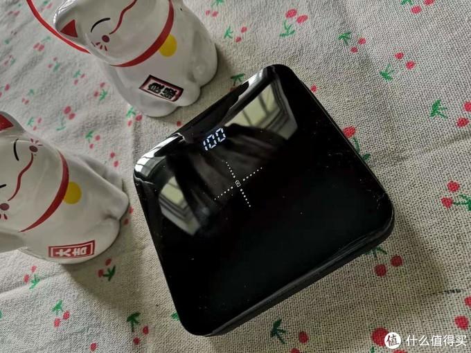 颜值与实力并存----南卡POW—1充电宝