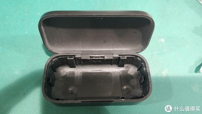 这才是真无线:QCY T5加装无线充电