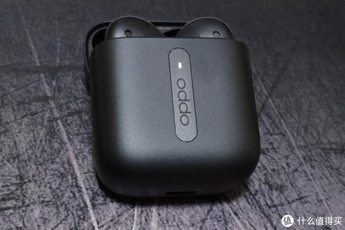 给OPPO Reno Ace选配一个TWS无线耳机,OPPO Enco Free入手开箱和体验