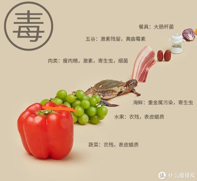 不止是懒的问题!九阳净食机二代体验:吃得更放心
